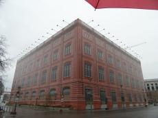 Um den berliner Rathaus (2)