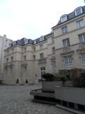 1. De Beaubourg à la Bastille (103)