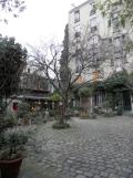 1. De Beaubourg à la Bastille (104)