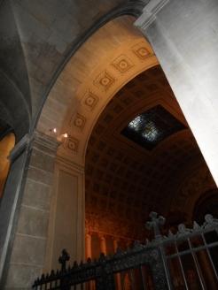 1. De Beaubourg à la Bastille (115)