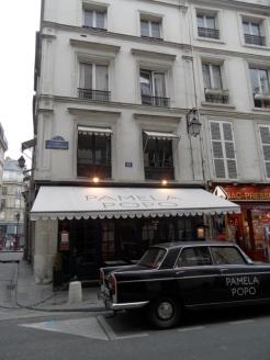 1. De Beaubourg à la Bastille (47)