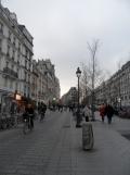 1. De Beaubourg à la Bastille (65)
