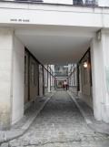 1. De Beaubourg à la Bastille (78)