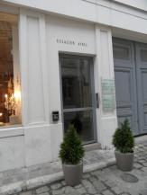 1. De Beaubourg à la Bastille (79)