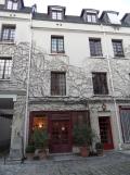 1. De Beaubourg à la Bastille (85)