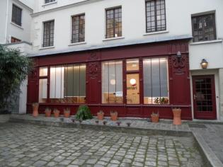 1. De Beaubourg à la Bastille (86)