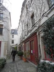 1. De Beaubourg à la Bastille (87)