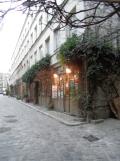 1. De Beaubourg à la Bastille (99)