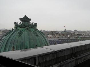 Le ventre de l'Opéra (8)