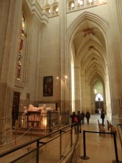 1. Cathédrale St. Pierre et St. Paul de Nantes (50)
