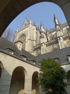 1. Cathédrale St. Pierre et St. Paul de Nantes (78)