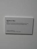 Bordeaux - Musée d'Art Contemporain (33)
