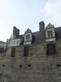 Le château des ducs de Bretagne (2)
