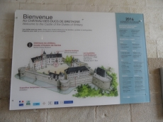 Le château des ducs de Bretagne (8)