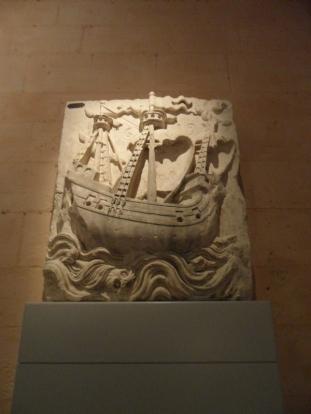 Le château des ducs de Bretagne (91)