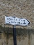 Bordeaux - Musée d'Art Contemporain (1)