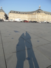 Bordeaux - Place de la Bourse (13)