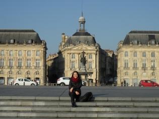 Bordeaux - Place de la Bourse (14)