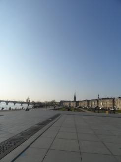 Bordeaux - Place de la Bourse (16)
