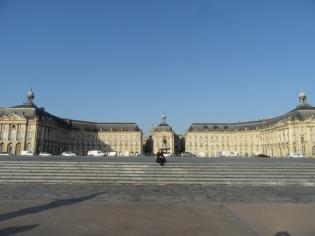 Bordeaux - Place de la Bourse (17)