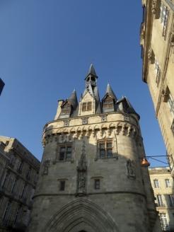 Bordeaux - Place de la Bourse (28)