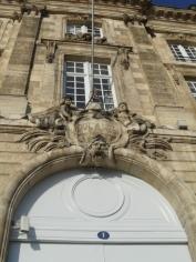 Bordeaux - Place de la Bourse (33)