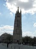 Cathédrale Saint-André et Tour Pey-Berland (1)