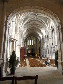 Cathédrale Saint-André et Tour Pey-Berland (36)