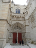 Cathédrale Saint-André et Tour Pey-Berland (46)
