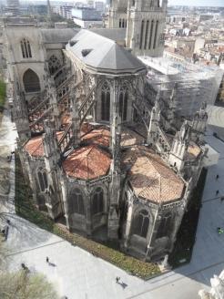 Cathédrale Saint-André et Tour Pey-Berland (77)