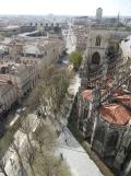 Cathédrale Saint-André et Tour Pey-Berland (78)
