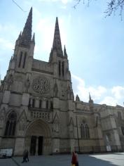 Cathédrale Saint-André et Tour Pey-Berland (9)