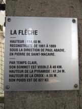 Flèche Saint-Michel (59)