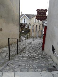 Saint-Émilion (87)