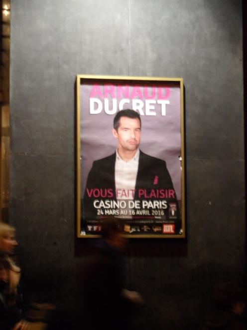 Arnaud Ducret vous fait plaisir (12)