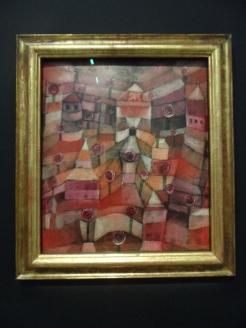 3. Paul Klee (106)