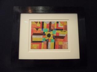 3. Paul Klee (113)