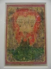 3. Paul Klee (127)