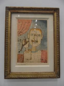 3. Paul Klee (129)