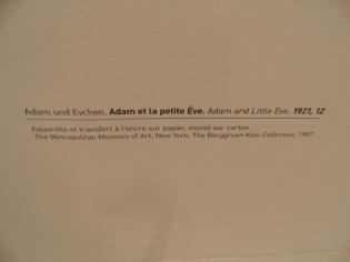 3. Paul Klee (131)