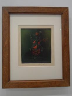 3. Paul Klee (150)