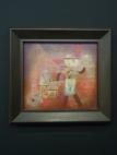 3. Paul Klee (154)