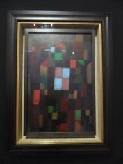 3. Paul Klee (160)
