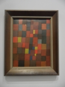 3. Paul Klee (164)