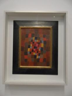 3. Paul Klee (167)