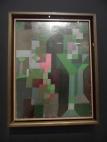 3. Paul Klee (174)