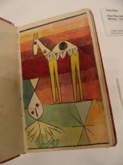 3. Paul Klee (189)