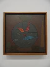 3. Paul Klee (207)