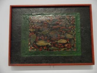 3. Paul Klee (214)