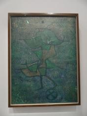 3. Paul Klee (231)